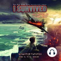 I Survived #18: I Survived the Battle of D-Day, 1944