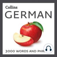 Collins German Audio Dictionary