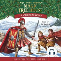 Magic Tree House® #31