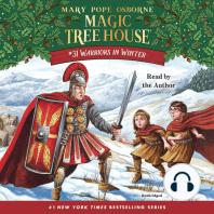 Magic Tree House® #31