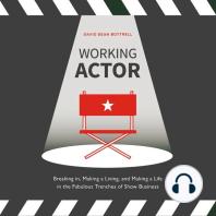 Working Actor