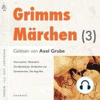 Grimms Märchen (3)