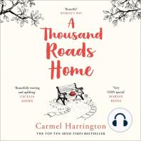 A Thousand Roads Home