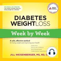 Diabetes Weight Loss
