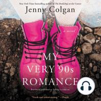 My Very '90s Romance