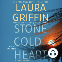 Stone Cold Heart: A Tracers Novel