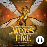 Wings of Fire, Book #12