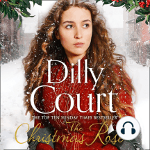 The Christmas Rose: The River Maid, Book 3