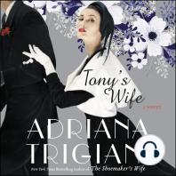 Tony's Wife