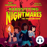 Babysitting Nightmares