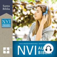 Audiobiblia NVI: El Nuevo Testamento