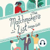 The Matchmaker's List