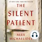 Audiolibro, The Silent Patient - Escuche audiolibros gratis con una prueba gratuita.