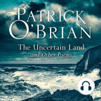 The Uncertain Land and Other Poems