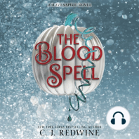 The Blood Spell