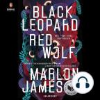 Audiolivro, Black Leopard, Red Wolf: The Dark Star Trilogy, Book 1 - Ouça a audiolivros gratuitamente, com um teste gratuito.