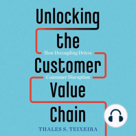 Unlocking the Customer Value Chain