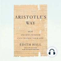 Aristotle's Way