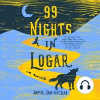 99 Nights in Logar