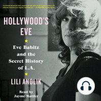 Hollywood's Eve