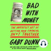 Bad with Money