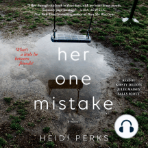 Her One Mistake: A Novel
