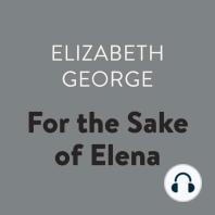 For the Sake of Elena