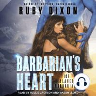 Barbarian's Heart