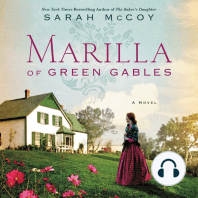 Marilla of Green Gables