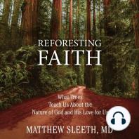 Reforesting Faith