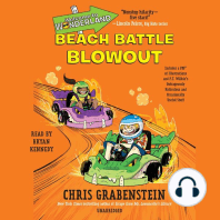 Beach Battle Blowout