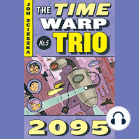Time Warp Trio #5, The