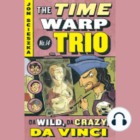 Time Warp Trio #14, The