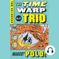 Time Warp Trio #16, The
