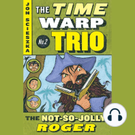 Time Warp Trio #2, The