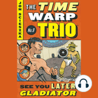 Time Warp Trio #9, The