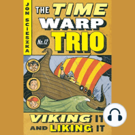 Time Warp Trio #12, The