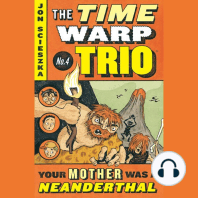 Time Warp Trio #4, The