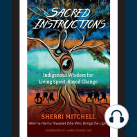 Sacred Instructions
