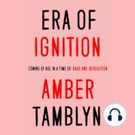 Era of Ignition