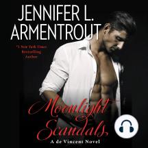 Moonlight Scandals: A de Vincent Novel