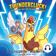Thundercluck!