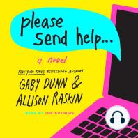 Please Send Help