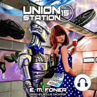 Career Night on Union Station