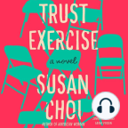 Audiobook, Trust Exercise: A Novel - Listen to audiobook for free with a free trial.