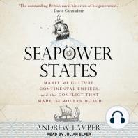 Seapower States
