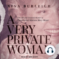 A Very Private Woman