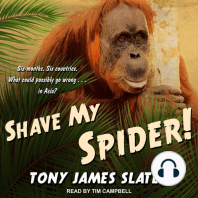 Shave My Spider!