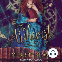 The Archivist: The Librarian Chronicles, Book 2