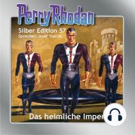 Perry Rhodan Silber Edition 57